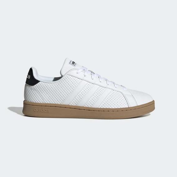 Zapatillas Moda adidas Grand Court Hombre