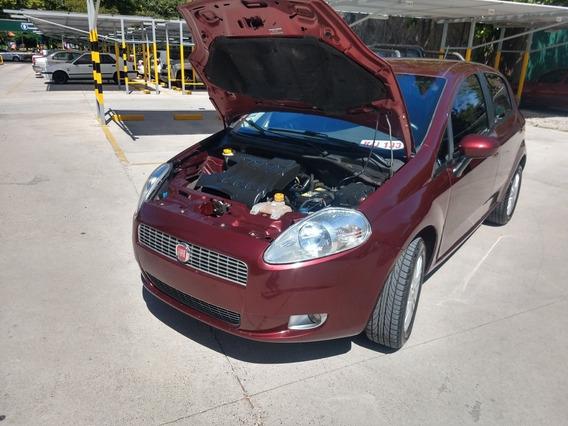 Fiat Punto 1.4 Attractive 2010
