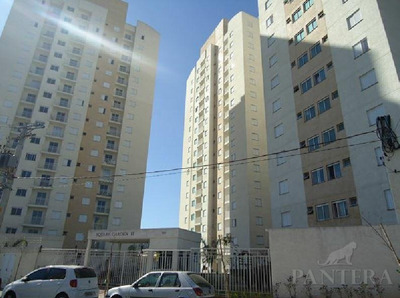 Apartamento - Ref: 54069