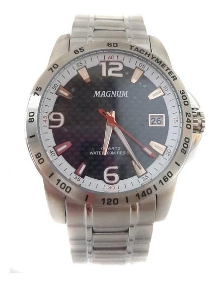 Relógio Masculino Magnum Ma21900t