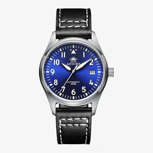Relógio Automático Addies Diver Mergulho 200 M Seiko Nh35