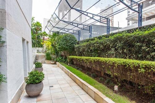 Imagem 1 de 27 de Apartamento Com 2 Dormitórios À Venda, 85 M² Por R$ 1.350.000 - Vila Nova Conceição - São Paulo/sp - Ap14921