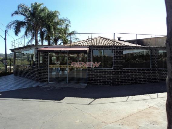 Salão Para Aluguel Em Jardim Novo Mundo - Sl008630