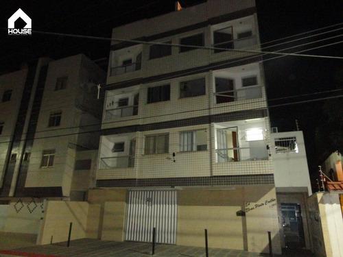 Imagem 1 de 5 de Apartamento - Praia Do Morro - Ref: 5755 - V-h5733