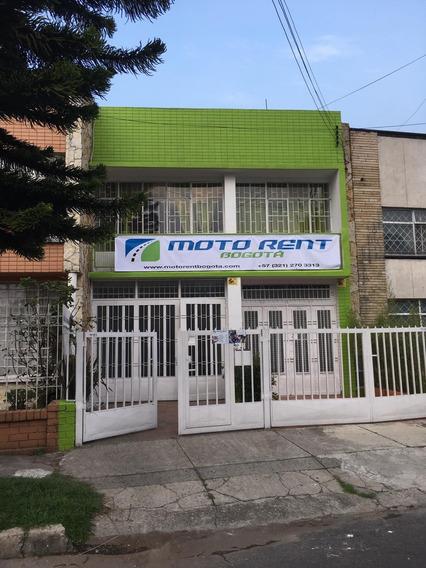 Alquiler De Motos Bogota