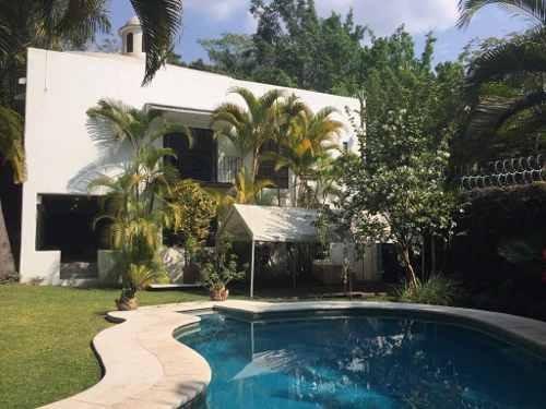 Casa En Privada En Chiconcuac / Xochitepec - Caen-174-cp