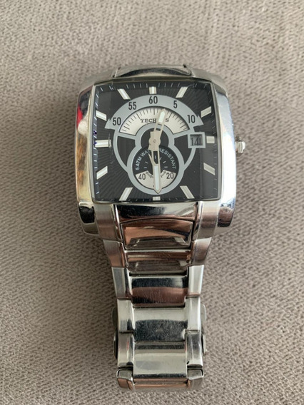Relógio Technos Masculino Legacy Gp11ac/1p