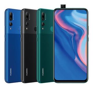 Huawei Y9 Prime 2019 / 4gb Ram / 128gb Camara Popup / Tienda