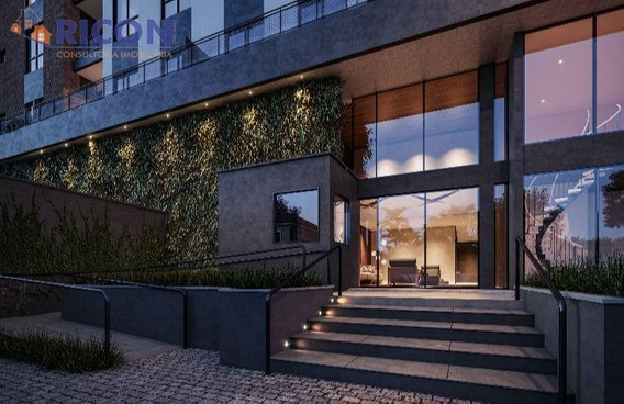 Apartamento A Venda No Bairro Costa E Silva Em Joinville - - 660-1