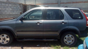 Honda Cr-v Lx 2005