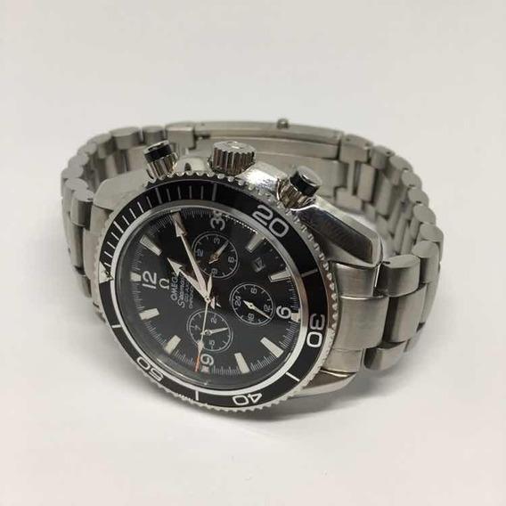 Reloj Omega Seamaster Coaxial Automático Nuevo