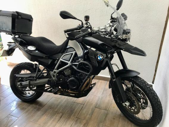 Bmw Motorrad F800 Gs /2012