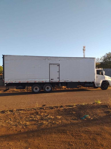Mercedes-benz Mb 1418 Truck Bau 10,50