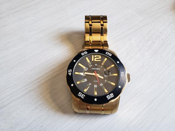 Relógio Mondaine Masculino Mod 94851