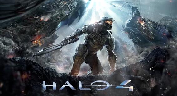 Halo 4 , Dragon Xv , Tomb Raider + Juegos Extra Xbox 360 Lic