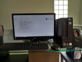 Computador Pc Hp