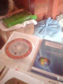 Sistema Windows Vista Sp1 Br Original