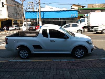 Chevrolet Montana 2018 1.4 Ls Econoflex - Esquina Automoveis