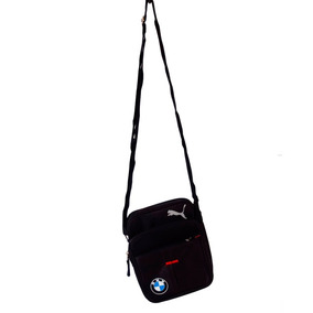 Bolsa Lateral Shoulder Bag Bmw X Puma