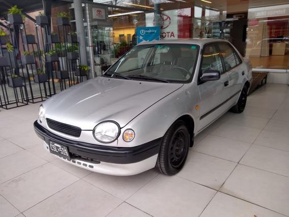 Toyota Corolla Terra - Dsl - 1999