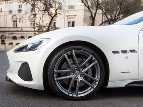 Maserati Gt Mc Stradale Malek Fara