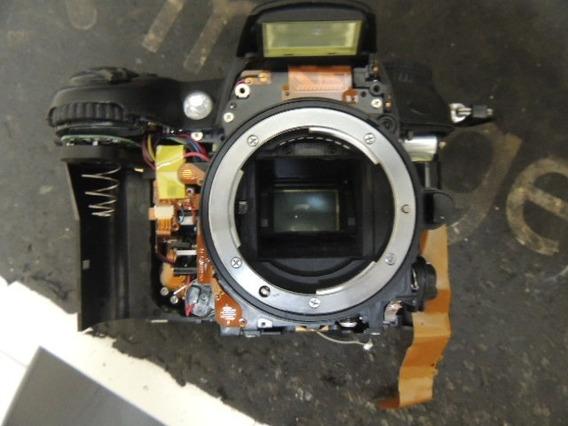 Nikon D7000 Varias Peças Pra Venda