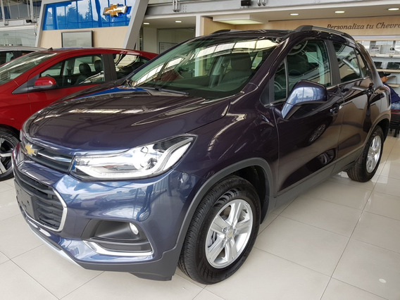 Chevrolet Tracker Lt At 4x2 2019