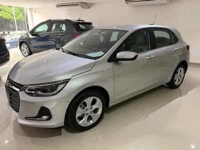 Chevrolet Novo Onix Premier 1.0 2020 0km Turbo