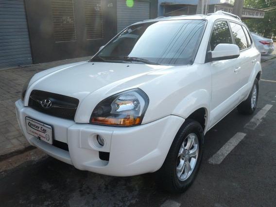 Hyundai / Tucson 2.0 Gls Automática + Única Dona