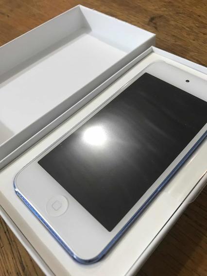 Apple iPod Touch 6th Geração 128gb Azul
