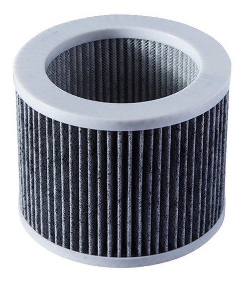 Filtro De Hepa 13 Y Carbón Activado Para Purificador De Aire Hy-m1 · Casa Auto Oficina Baño Coche Recámara Filtrador