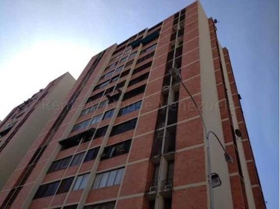 Apartamento En Alquiler Urb Bosque Alto Maracay Mj 20-7609