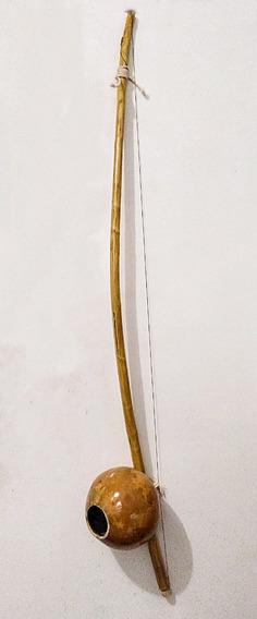 Berimbau Adulto Completo - Salles - Es1505 Bc