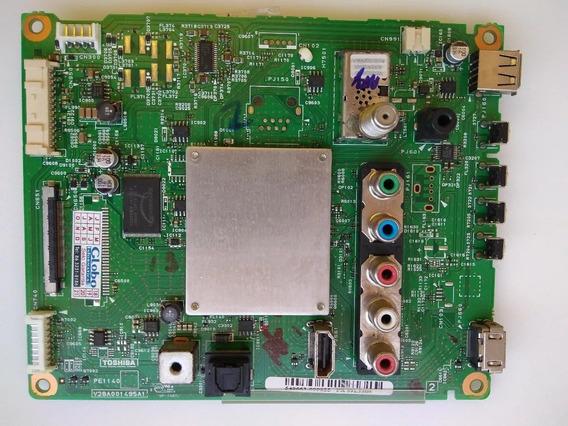 Placa Principal Tv Toshiba Modelo Pr39l2300