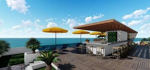 Zh Ultimo 2 Rec Y Flex Vista Al Mar En Proyecto Frente Playa
