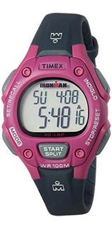 Timex Ironman Classic 30 - Reloj De Pulsera Tamaa±o Media