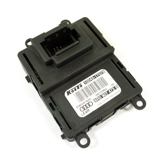 Módulo Farol Xenon Led Reator Xenon Audi Q5 8r0907472