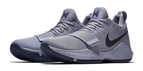 100% Original Bota Zapato Nike Jordan Pg1 Talla 10