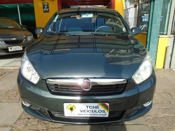 Fiat Grand Siena Attractive 1.4