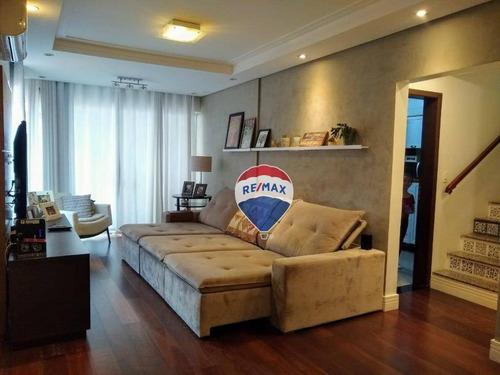 Imagem 1 de 28 de Casa À Venda, 168 M² Por R$ 1.130.000,00 - Tremembé - São Paulo/sp - Ca0179