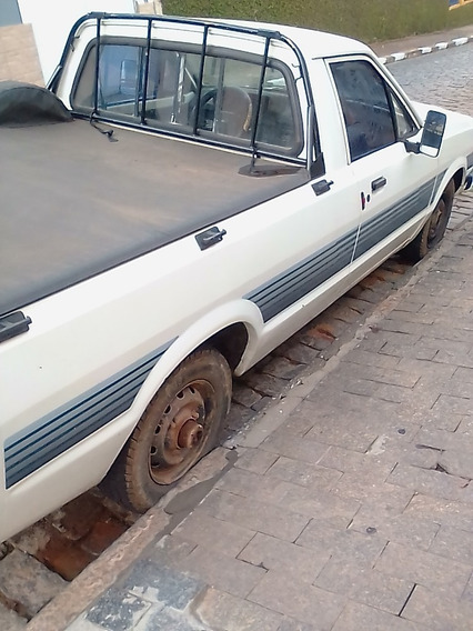 Ford Pampa Gl 1.6 4x4