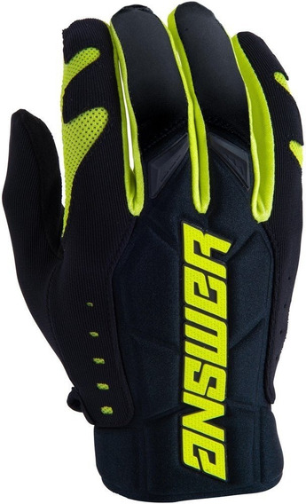 Guantes Answer Ar4 - Dos Colores - Talle L