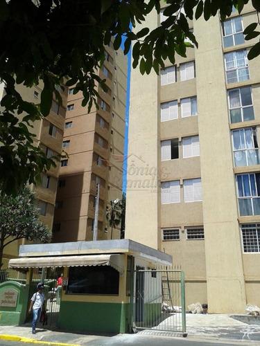 Apartamentos - Ref: V13757