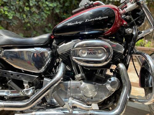 Imagen 1 de 13 de Harley Davidson 2007