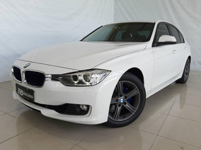 Bmw 320i Activeflex 2.0 Turbo