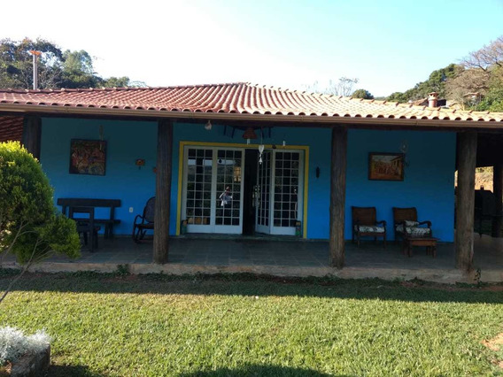Fazenda - Centro - Ref: 3243 - V-3243