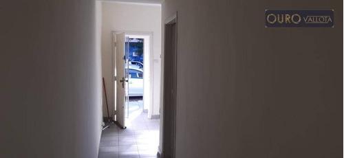 Casa Térrea Comercial - Ca 210320v - Ca0461