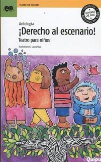 Derecho Al Escenario! - Felice Sevilla Y Otros