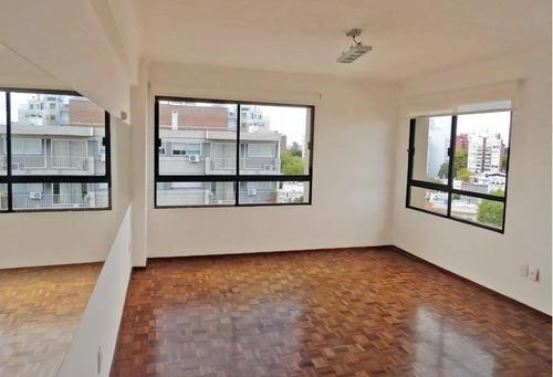 Venta Apartamento Punta Carretas 1 Dormitorio Penthouse