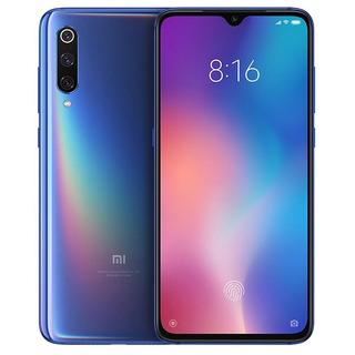 Xiaomi Mi 9 128gb 6gb Ram Dual Global Pronta Entrega Mi9